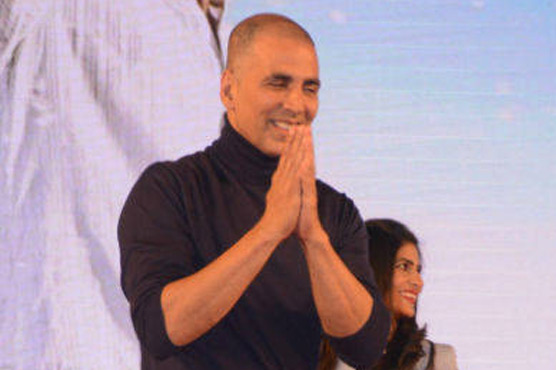 Was it hair-weaving? Here's the real reason Akshay Kumar went bald