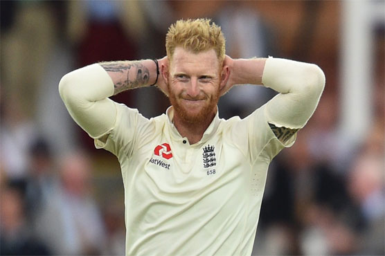 Stokes available for England despite charge