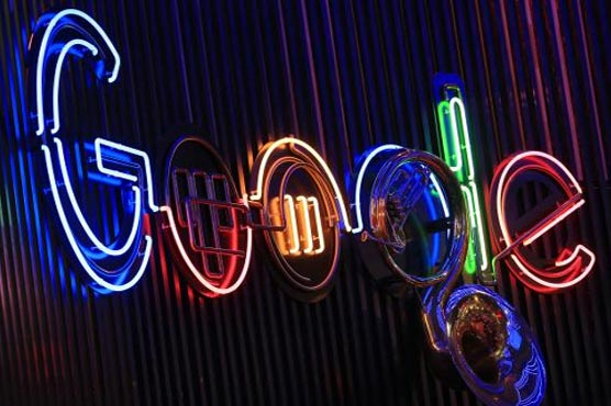Google announces new patent deal with Tencent