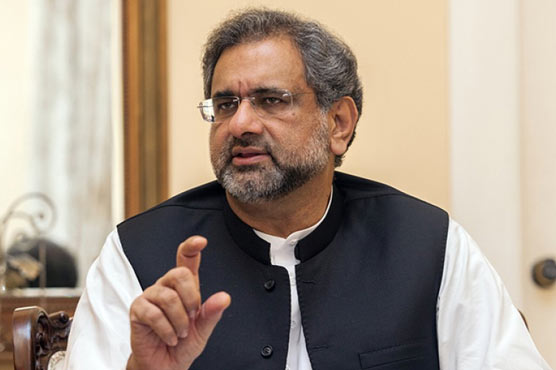 Media, judiciary not independent in Pakistan: PM Abbasi