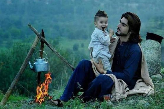Image result for naqeebullah social media