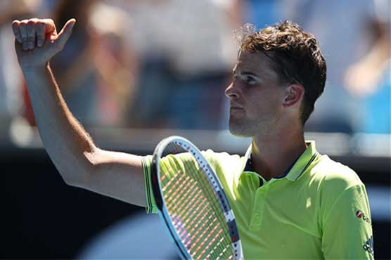 Australian Open: Hyeon Chung Knocks Out Alexander Zverev In Five Sets