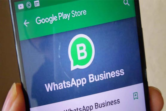 WhatsApp launches android app for small businesses
