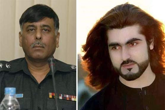 Rao Anwar, others involved in Naqeebullah killing to be arrested