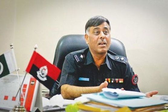 Rao refuses to appear before body probing Naqeeb's killing