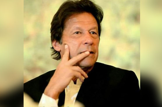 Nawaz, Maryam attacking SC, NAB out of fear of conviction: Imran