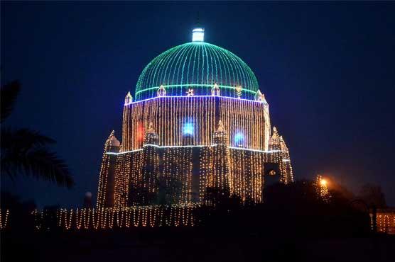 Multan: 704th Urs of Hazrat Shah Rukn-e-Alam starts today