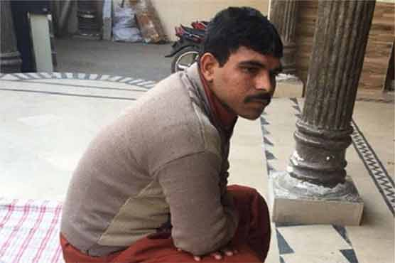 Zainab's alleged murderer raped another two minor girls: DNA report