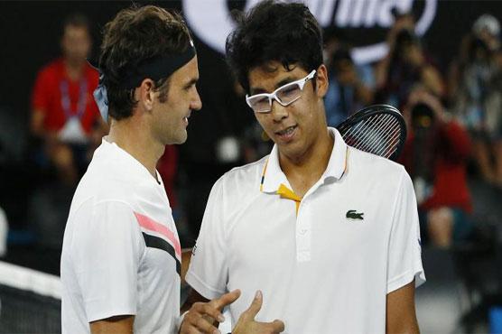 Federer: Nothing to improve for Australian Open final
