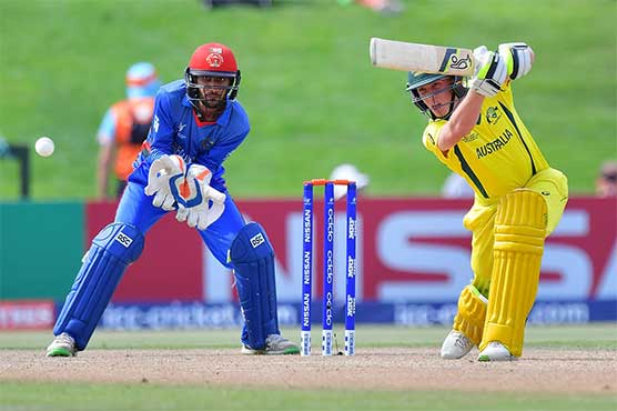 Australia through to Under 19 World Cup Final