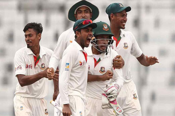 Return of Razzak! Veteran spinner earns Bangladesh recall