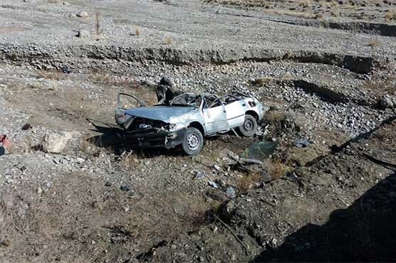 Six of a family killed in Kurram Agency landmine blast