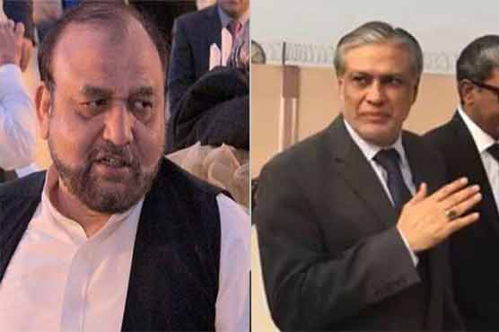 Ishaq Dar's assets multiply manifold after 1993: NAB witness