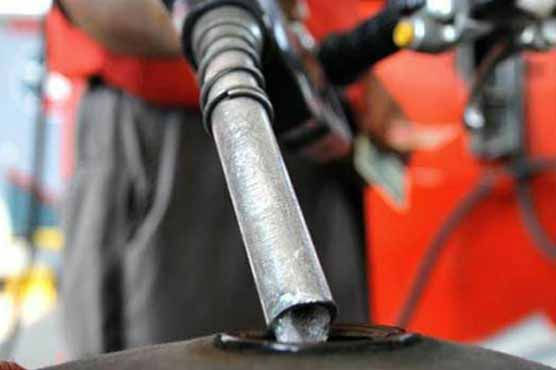 Petrol price hiked by Rs2.98 for month of February