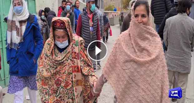 GB election and weather conditions: Does it make a difference in Hunza?