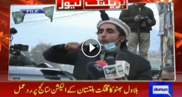 My election has been stolen: Bilawal Bhutto