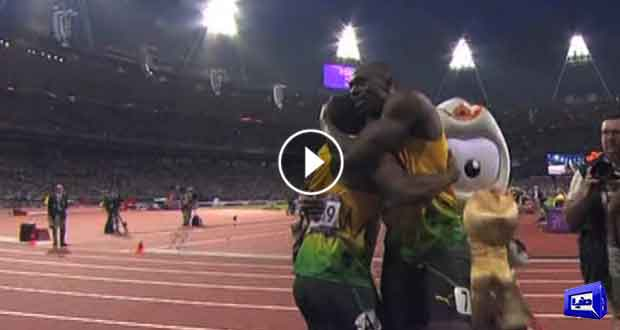Usain Bolt announces that heu0027s signed with a football team & Dunya News: University of Agriculture Faisalabad organizes four ...