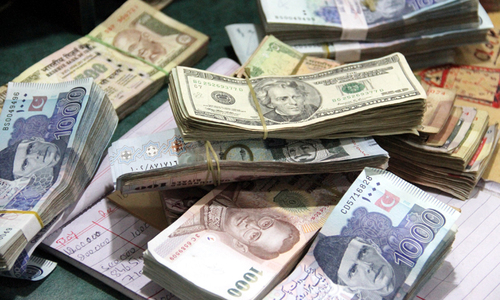 State Bank Of Pakistan Referred The Recent Decline Of Ru S Value As An Outcome Of Demand And Supply Dynamics Of Foreign Exchange In The Bank Market