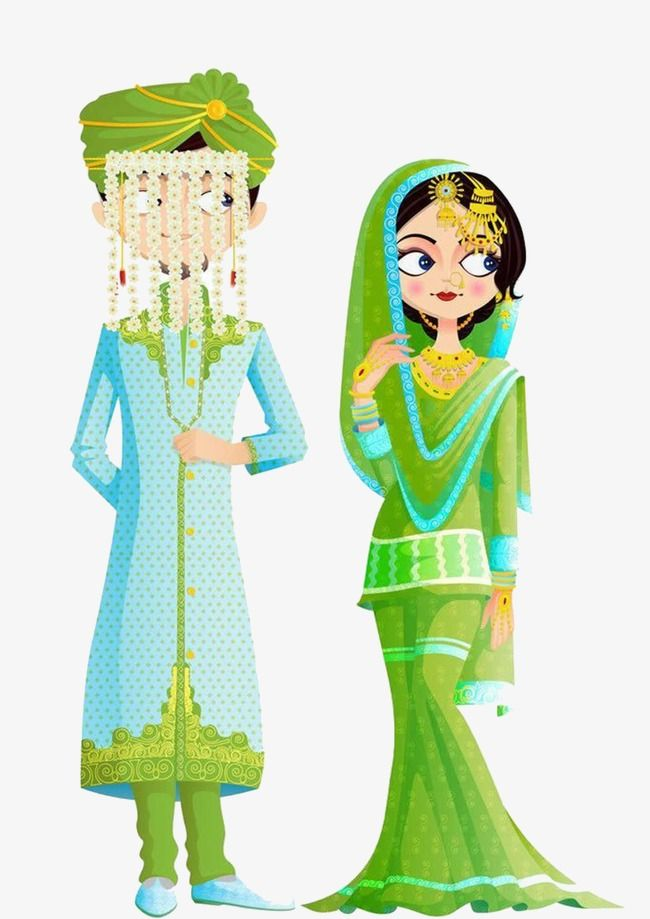 Talk About The Cutest And One Of Most Wanted Emoji Us Stanis Are All Desperately Waiting For Gorgeous Cute Desi Bride Groom