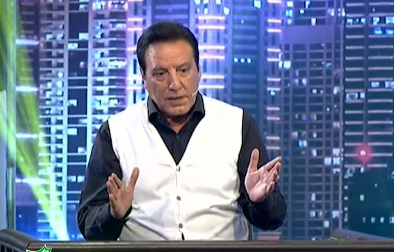 Javed Sheikh exposes Shaan's duality - Entertainment - Dunya