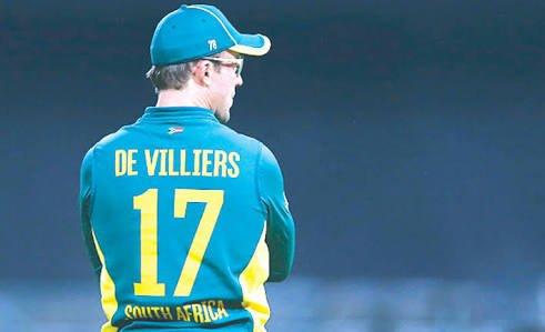 Is Ab De Villiers Joining Psl As Lahore Qalandars Captain