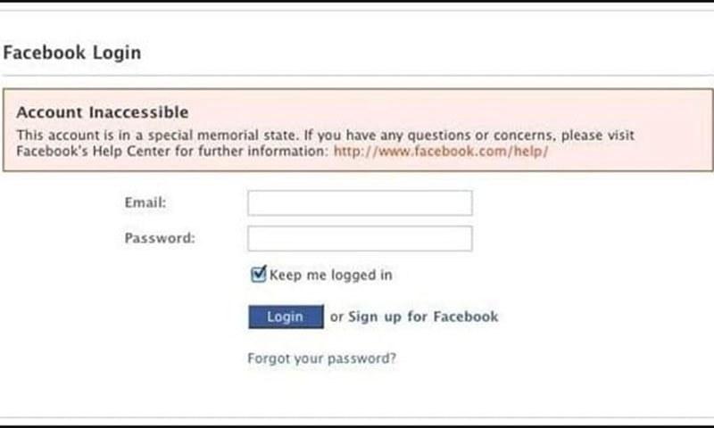 face28129 - فیس بک اور انسٹاگرام سروس دنیا بھر میں متاثر