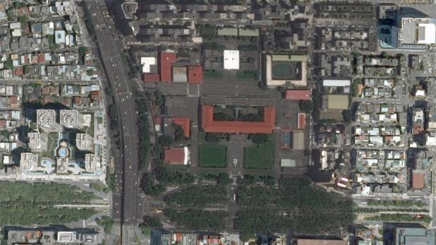 google 328229 - گوگل پورا نقشہ کیوں نہیں دکھاتا؟