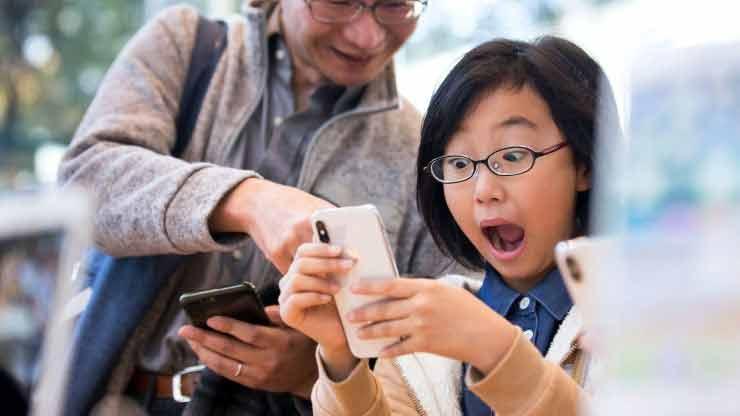 i phone 11 - ایپل کا نیا آئی فون 11 آئندہ ماہ متعارف کرائے جانے کا امکان