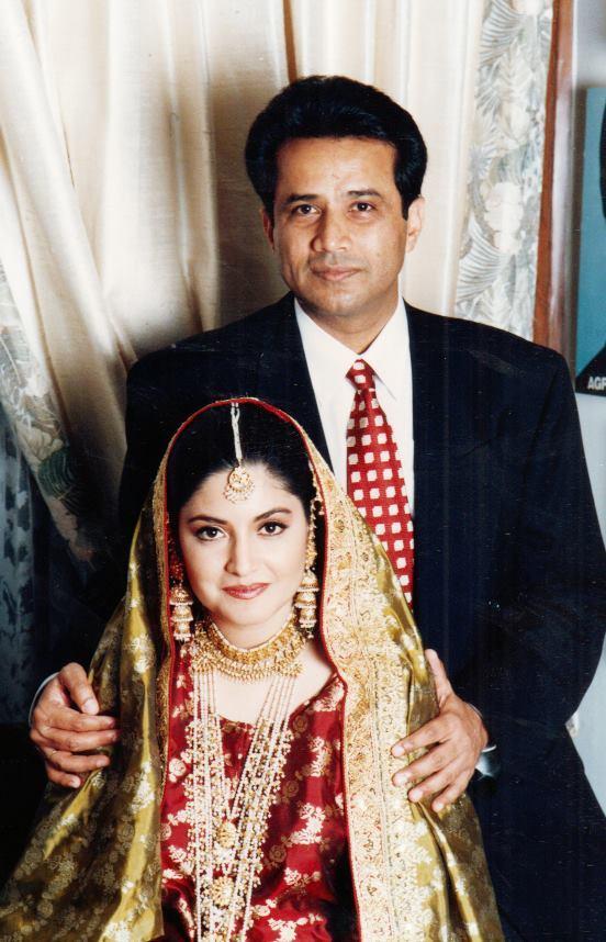 ishtiaq 2 - نازیہ حسن کو طلاق نہیں دی، وہ بہت پیار کرنیوالی بیوی تھی: اشتیاق