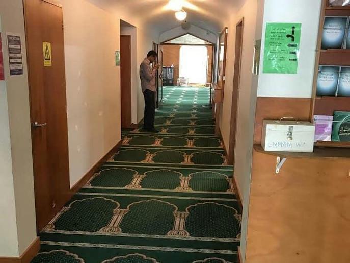 mos 4 - دہشت گردی کا نشانہ بننے والی 'مسجد النور' کے بارے میں اہم معلومات
