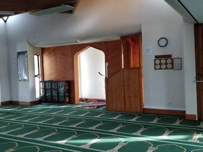 mos 5 - دہشت گردی کا نشانہ بننے والی 'مسجد النور' کے بارے میں اہم معلومات