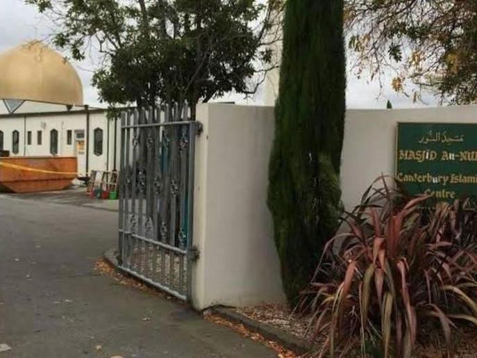 mos 6 - دہشت گردی کا نشانہ بننے والی 'مسجد النور' کے بارے میں اہم معلومات