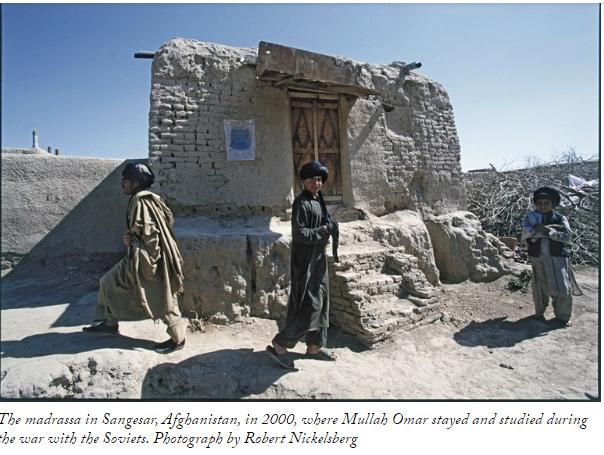 mulla 4 - ملا عمر نے زندگی کا آخری حصہ زابل میں گزارا، گھر کی تصاویر جاری