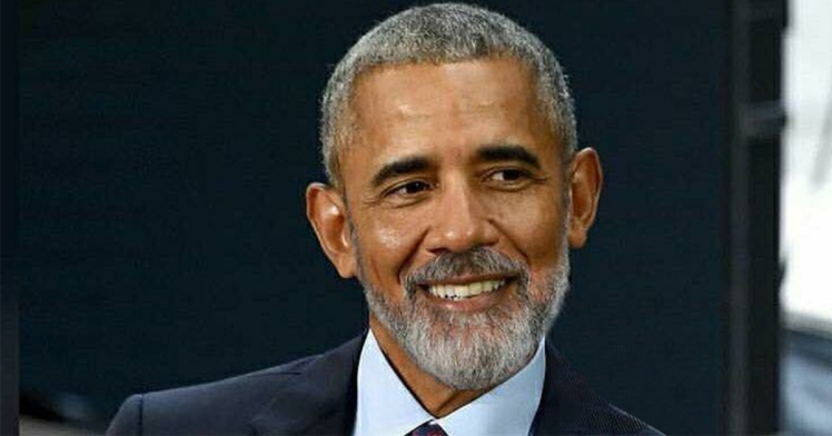 Shopped image of Barack Obama with beard goes viral, drives women insane