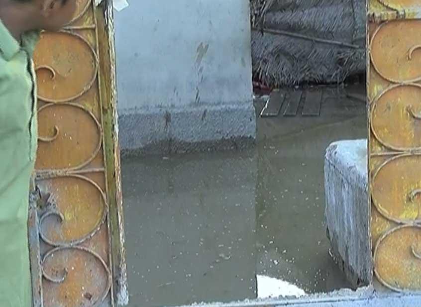 Rain expected in Karachi as cyclonic storm develops in Arabian Sea