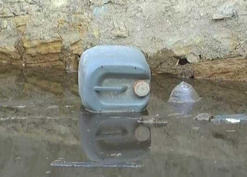 Cyclone Kyarr To Bring Rain In Gujarat Before Heading To Oman