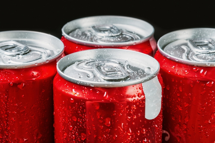 soft drinks 4 - سافٹ ڈرنکس کا بے تحاشا استعمال ناگہانی موت کا پیغام، تحقیق