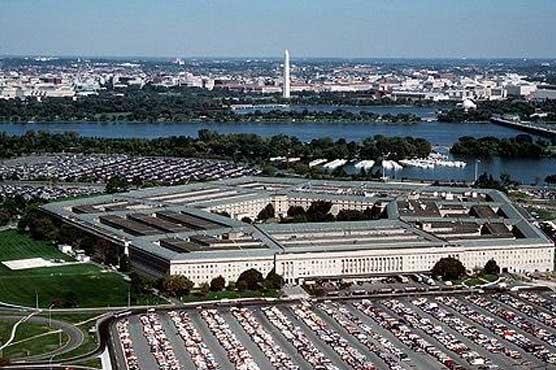Decision to open NATO supply routes up to Pakistan: Pentagon