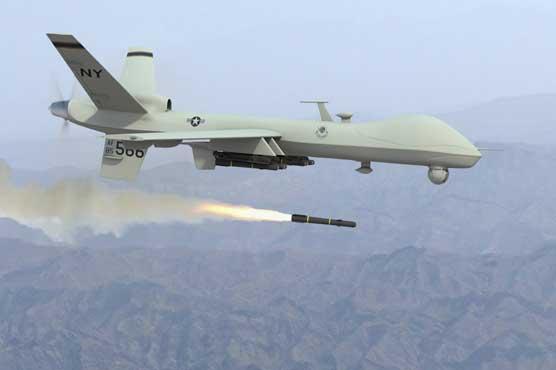 US stops drone strikes in Pakistan to halt decline in relations: report