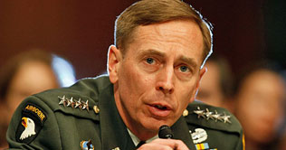 Relations with Pakistan essential for US: Petraeus