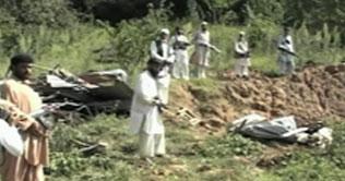 Kurram clash kills 5 militants, injures 8 tribesmen