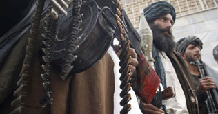 US funds land in Taliban hands: report