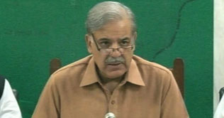 Shahbaz piles up condemnation on Malik for Tableeghi Jamat gaffe