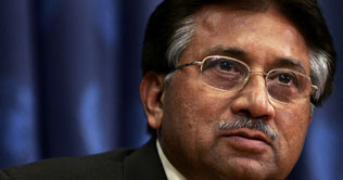 Musharraf aides booked in Lahore
