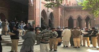 NICL scandal: LHC shelves bail plea of Ayaz Khan Niazi