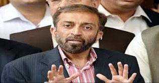 Revolution picks the motion in Pakistan: Sattar