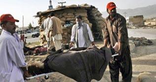 Tribunal set up to probe Kharotabad killing