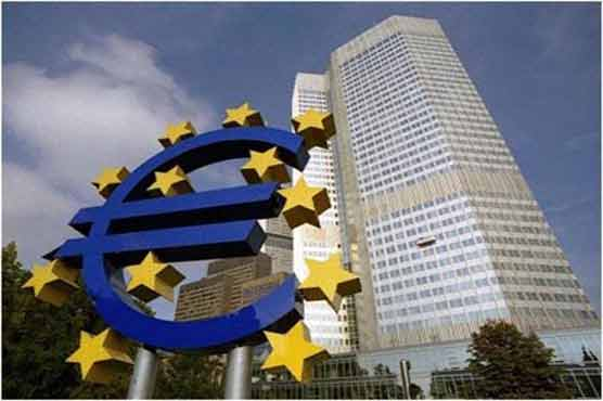 EU warns of recession in eurozone