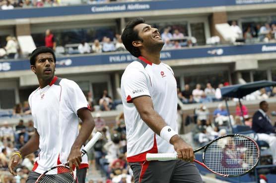 ATP Vienna: Aisam, Bopanna move into 2nd round