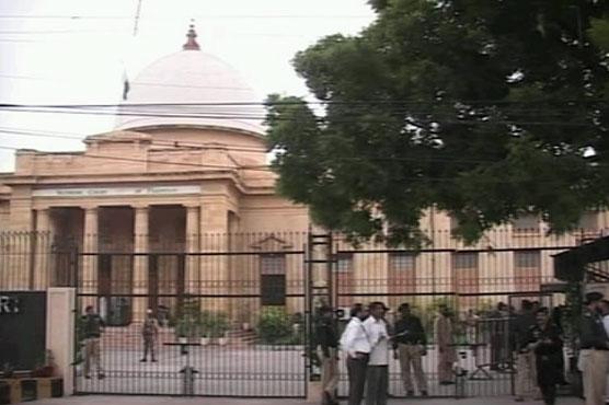 ISI briefs judges on Karachi unrest in CJs chamber